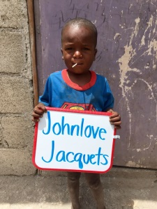 Johnlove Jacquets