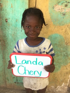 Landa Cheryl