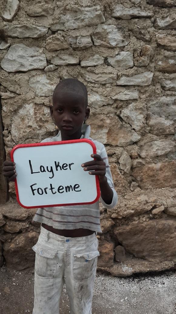 Layker Forteme