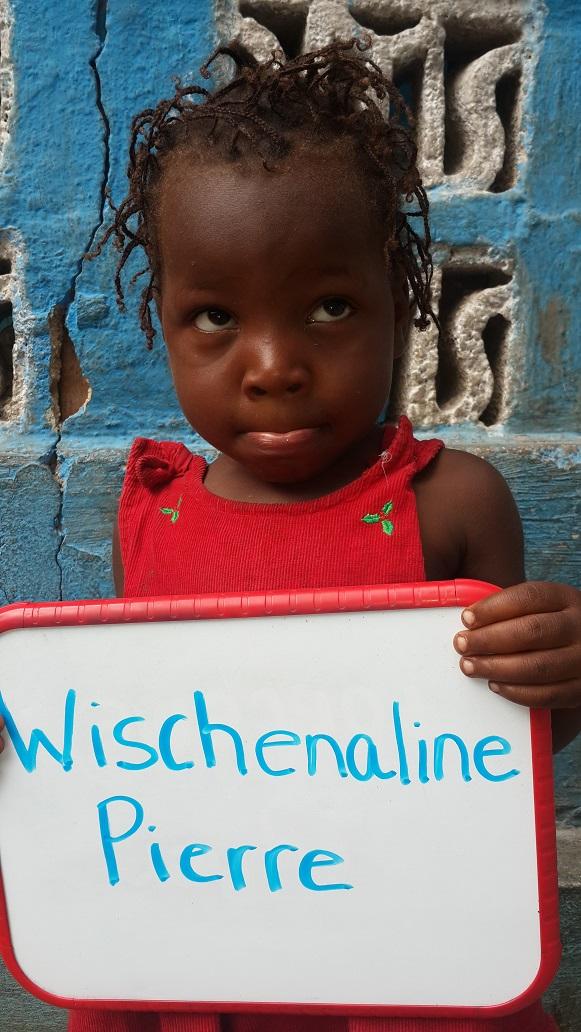Wischenailine Pierre