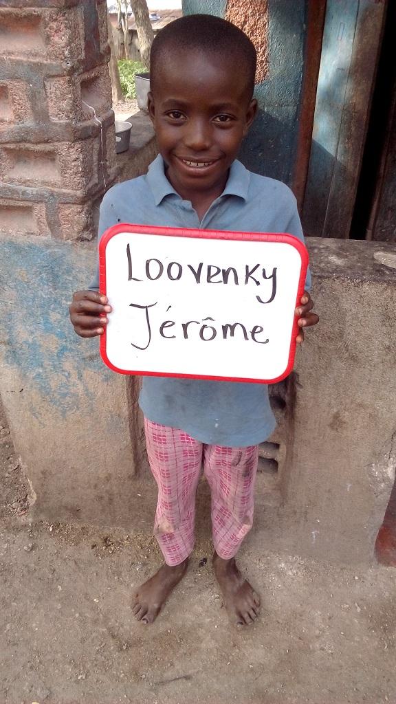 Loovenky Jérôme