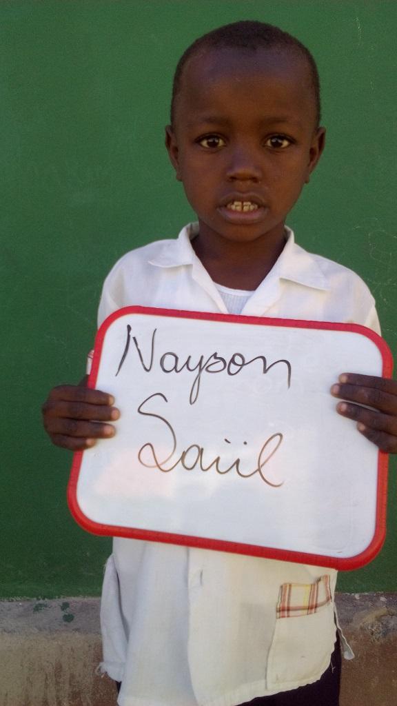 Nayson