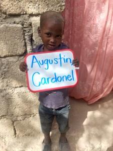 Cardonel Augustin