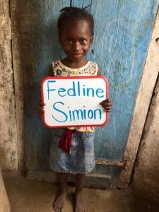 Fedline Simion