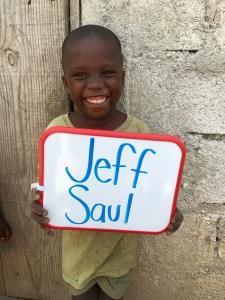 Jeff Saul
