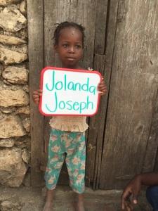 Jolanda Joseph