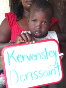Kervensley Doris Saint