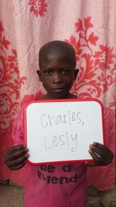 Lesly Charles