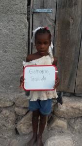Tawanda Gerome