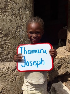 Thamara Joseph