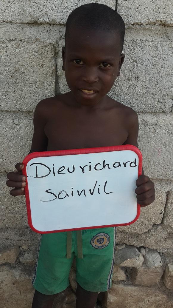 Dieurchard