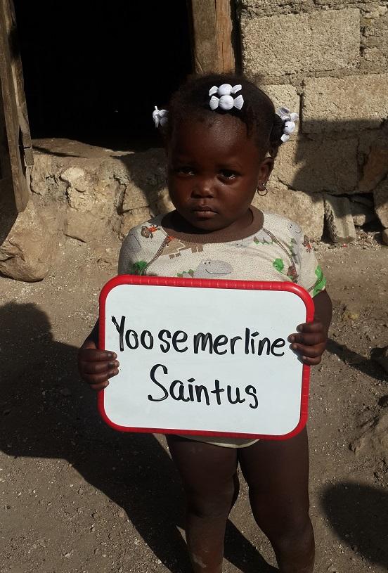 Yoosemerline Saintus