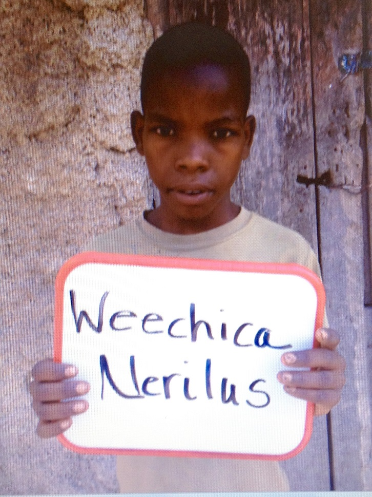 Weechica Nerilus