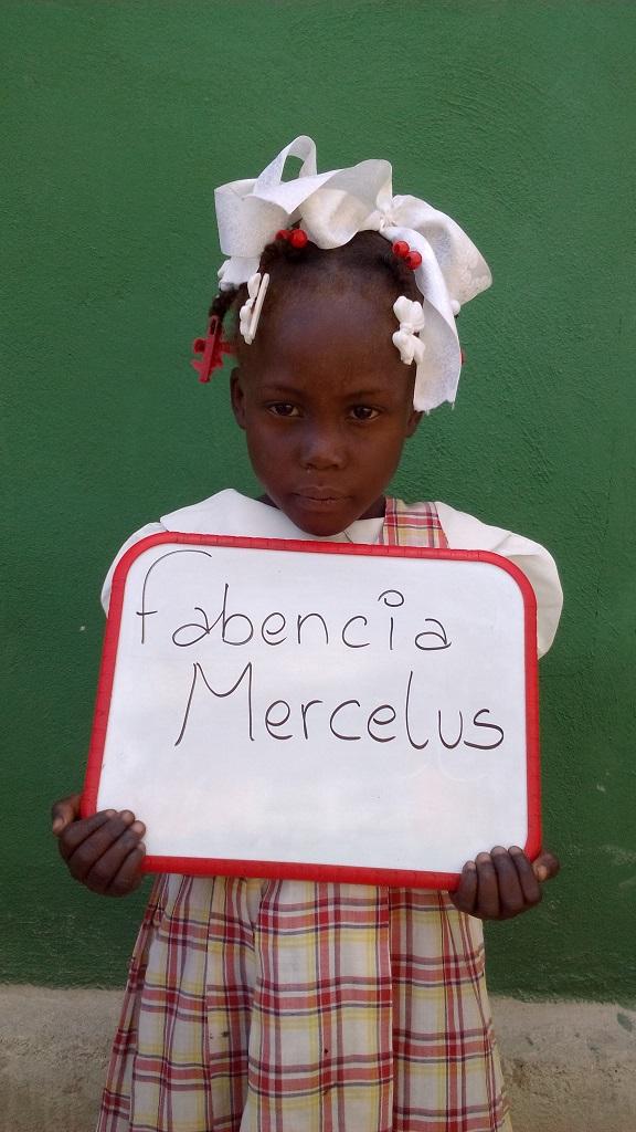 Fabencia Mercelus