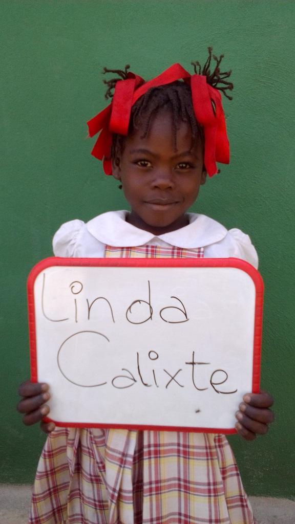 Linda Calixte