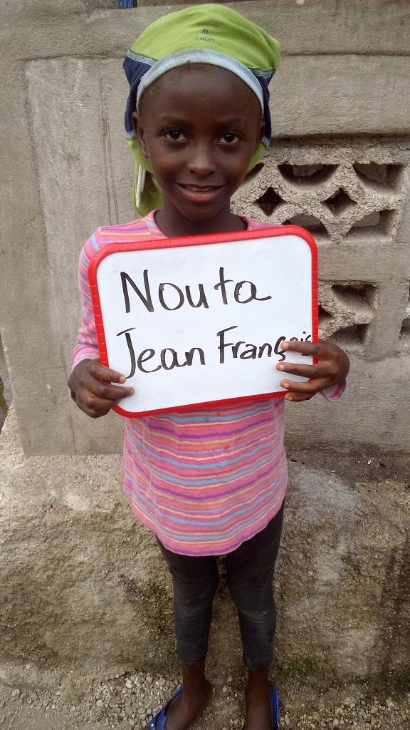 Nouta Jean François