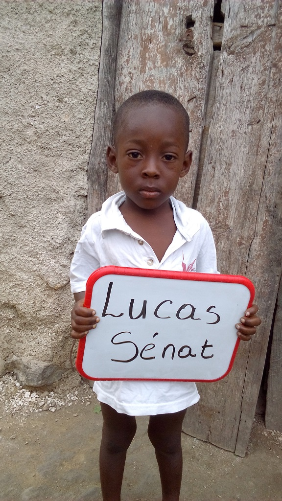Senat Lucas