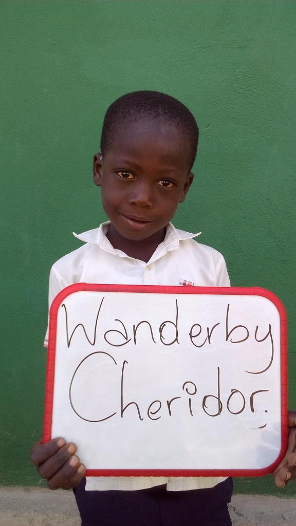 Wanderby Cheridor