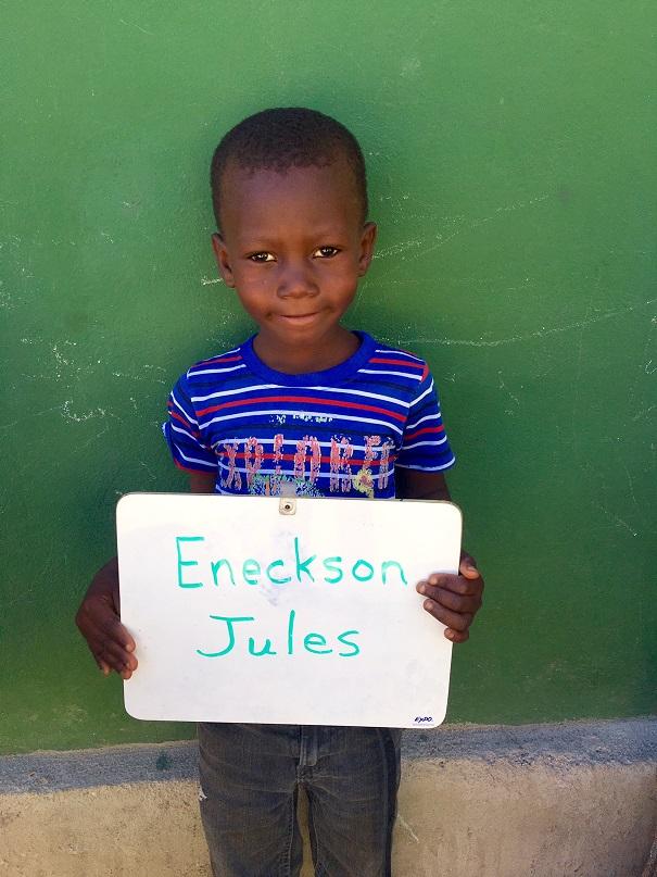 Eneckson
