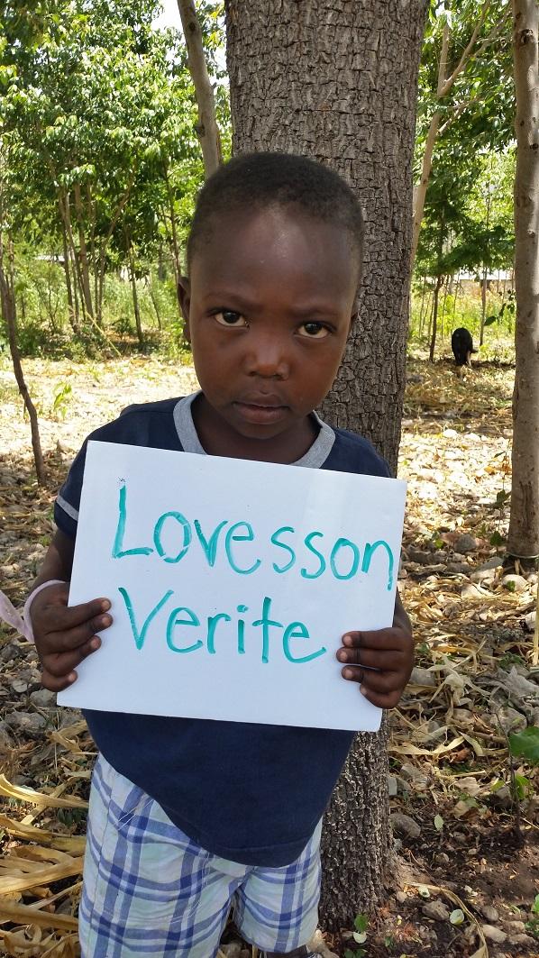 Lovesson Verite