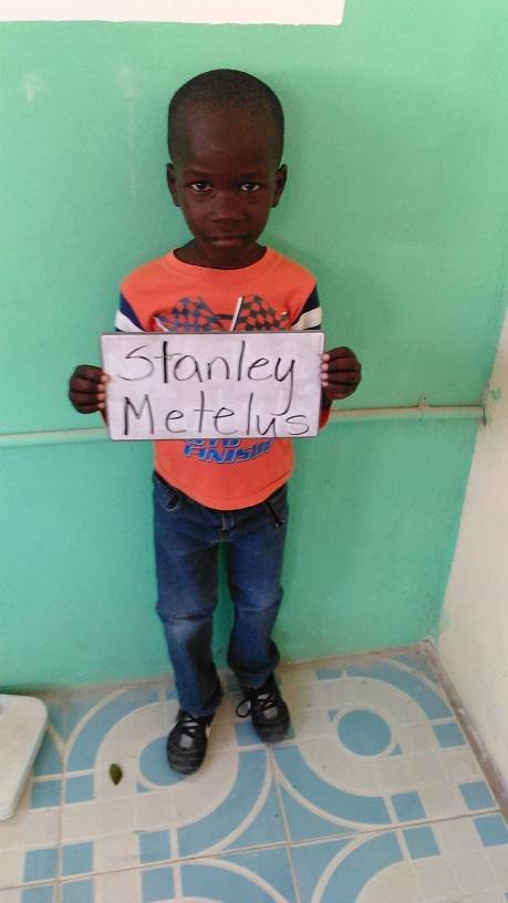 Stanley Methelus