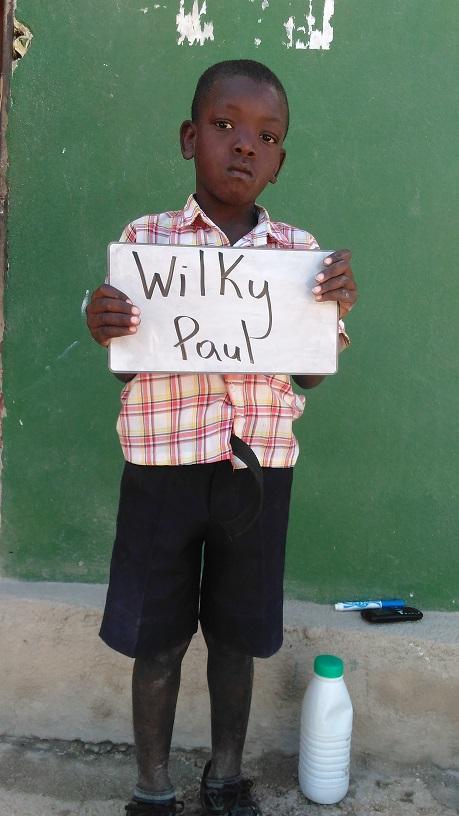wilky Paul