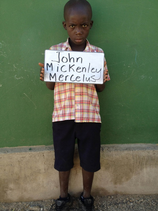 5293 John Mickenley Mercelus
