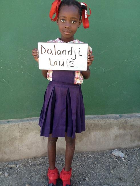 5294 Dalandji Louis