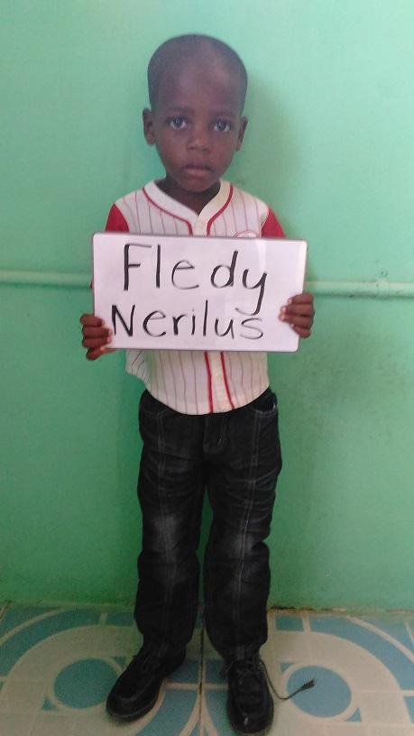 Fledy Nerilus