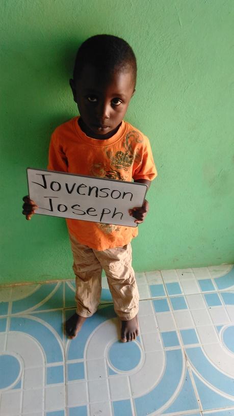 Jovenson Joseph